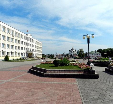 Крисмас-Сморгонь